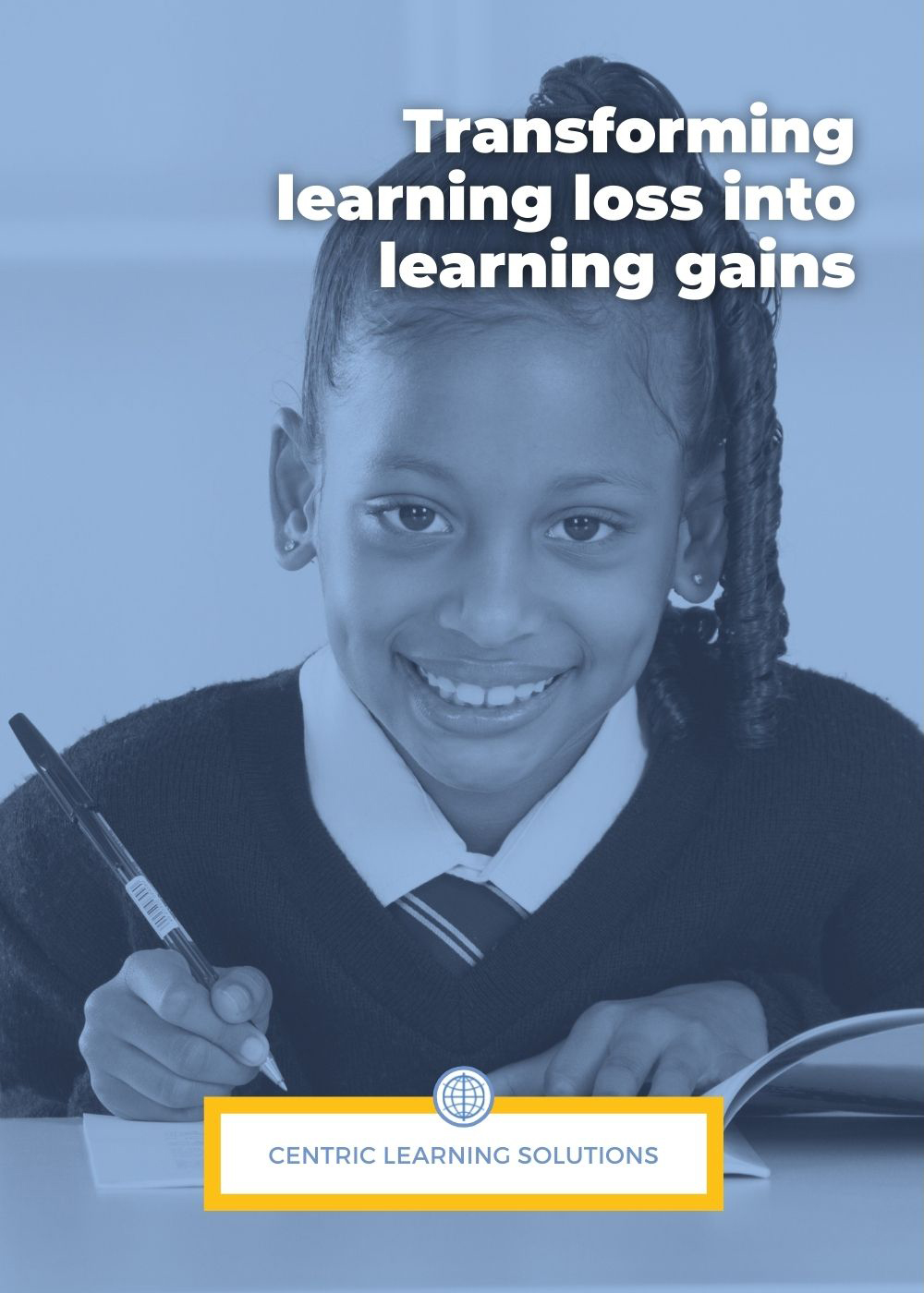 Copy of Centric Learning Overview - General